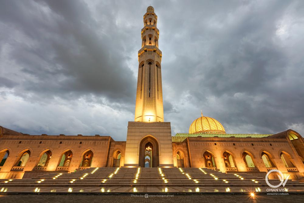 جاذبه گردشگری تور عمان